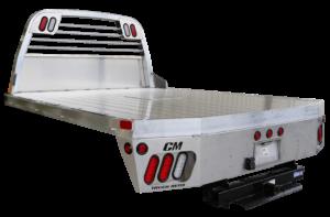 CM Aluminum Truckbed ALRD