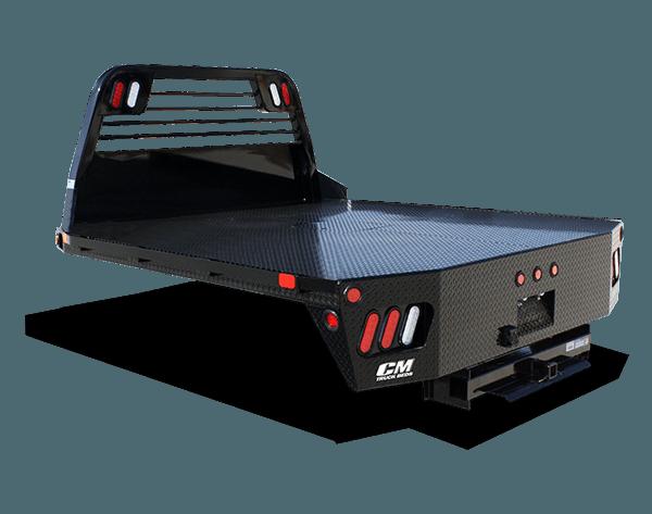 CM Truckbed RD Steel