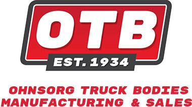 Ohnsorg Truck Bodies Logo